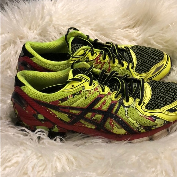 on sale bee54 7d5c7 Asics Other - Men s ASICS gel Sendai 2 running shoe